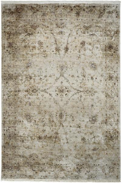 Kurzflor Designer Teppich Obsession Laos 454 beige