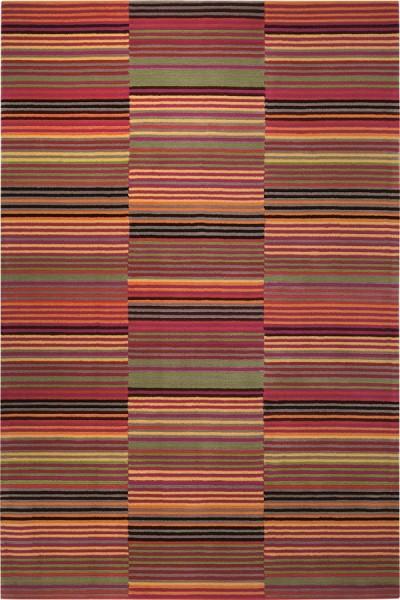 Teppich Esprit Colorpop ESP-2839-07 rot