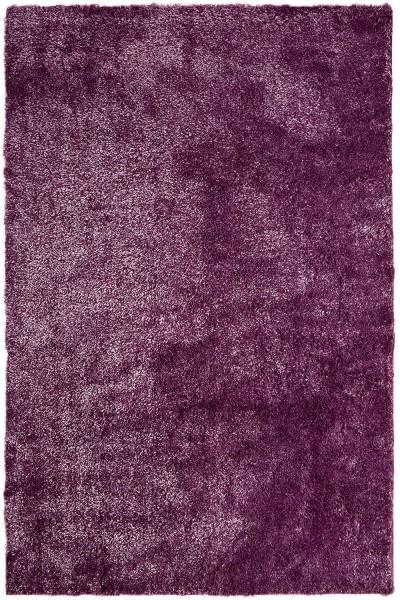 Teppich Barbara Becker Passion flieder 140 x 200 cm