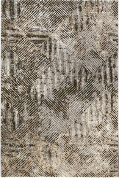 Wecon Home teppich wecon home vintage tiles wh 17059 695 grau raum quadrat