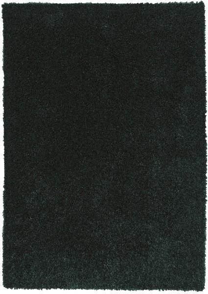 Hochflor Shaggy Teppich Schöner Wohnen New Feeling 6161 150 034 dunkelgrün