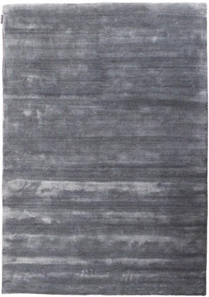 Kurzflor Designer Teppich Angelo Musti 2175-57 grau