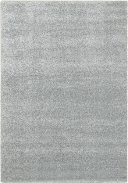 Hochflor Shaggy Teppich Super Line Labaros 464 mint / grün