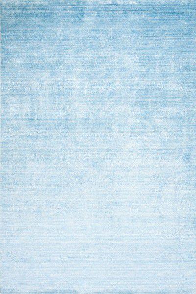 Teppich Papilio Bamboo Blau Raum Quadrat Fashion Your Room Der