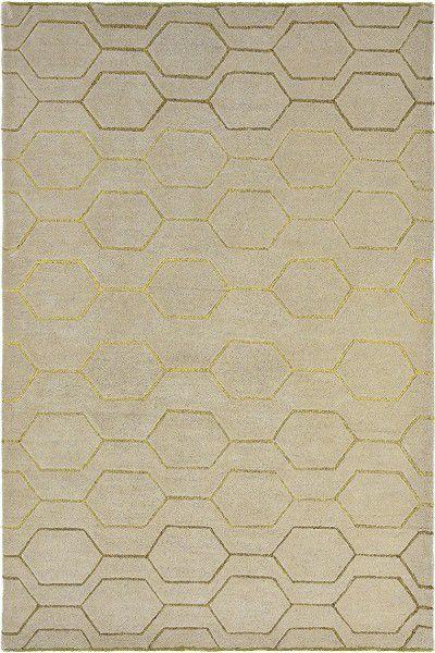 Teppich Wedgwood Arris 37304 grau