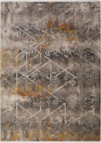 Kurzflor Designer Teppich Obsession Inca 351 taupe