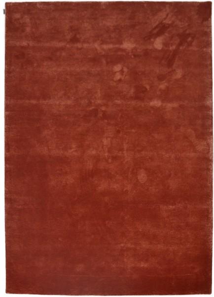 Kurzflor Designer Teppich Angelo Bangkok 2171-B2J8 rot