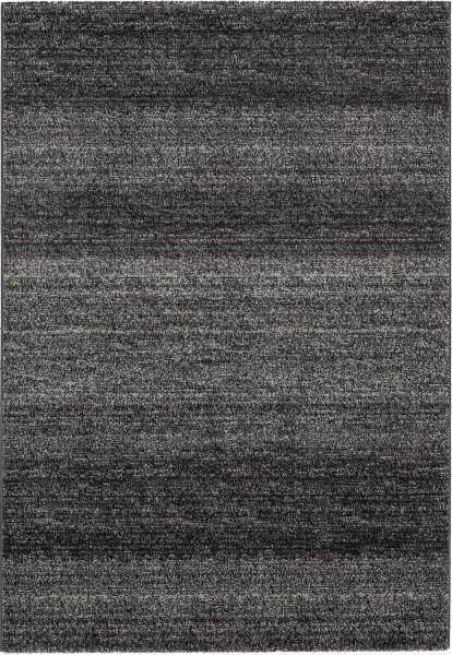 Kurzflor Designer Teppich Astra Carpi 6872 150 041 anthrazit