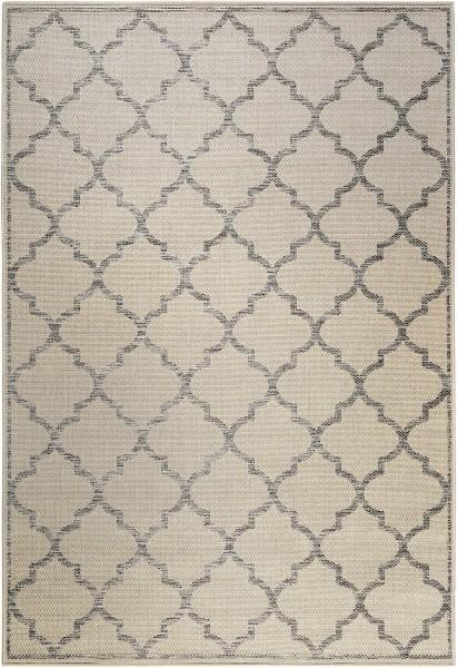 Indoor / Outdoor Teppich Wecon Home Gleamy Outdoor WH-4630-790 beige