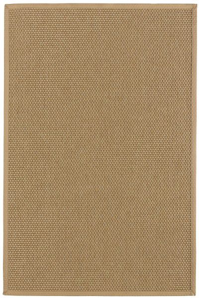 Indoor / Outdoor Teppich Astra Sylt 6530 801 001 beige
