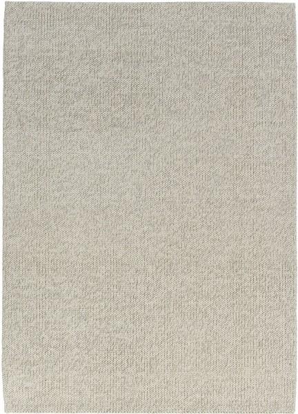 Kurzflor Designer Teppich Schöner Wohnen Fora 6015 191 000 creme
