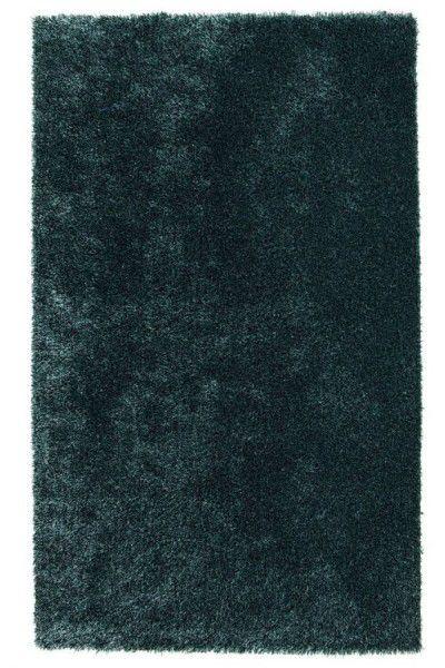 Teppich Schöner Wohnen Elegance 40 schwarz weiss 70 x 140 cm