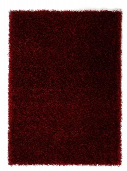 Teppich Schöner Wohnen Feeling 6160 010 burgund / rot