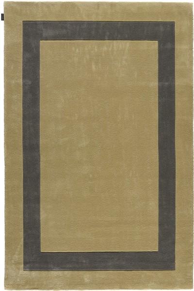Kurzflor Designer Teppich Angelo Loft 6000-B2-656 beige taupe