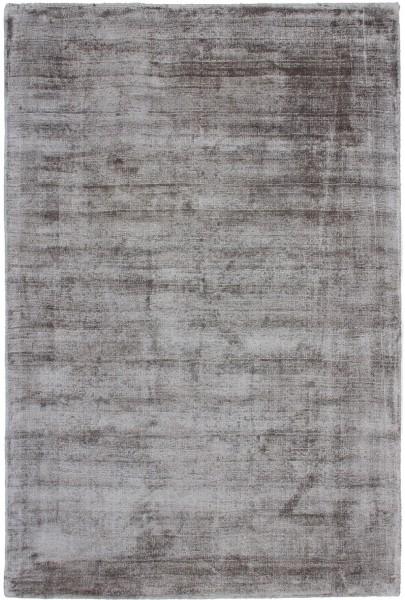 Kurzflor Designer Teppich Obsession Maori 220 silber