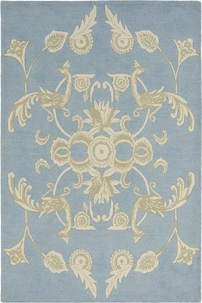 Teppich Wedgwood Persia 37718 blau