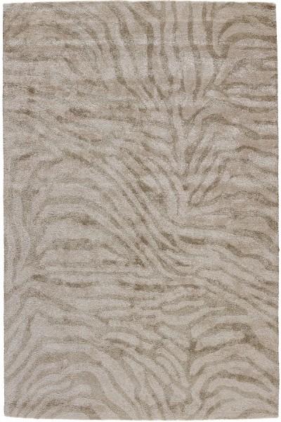 Kurzflor Designer Teppich Angelo Tropics 2170-Z632 beige