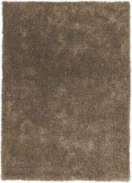 Hochflor Shaggy Teppich Schöner Wohnen New Feeling 6161 150 006 beige