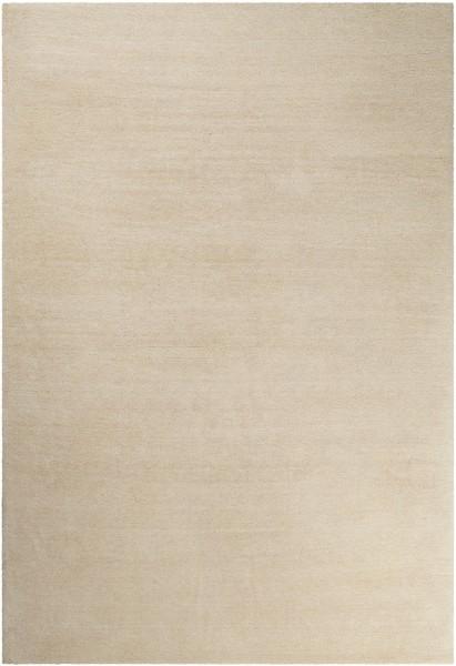 Hochflor Shaggy Teppich Esprit #loft ESP-4223-41 beige