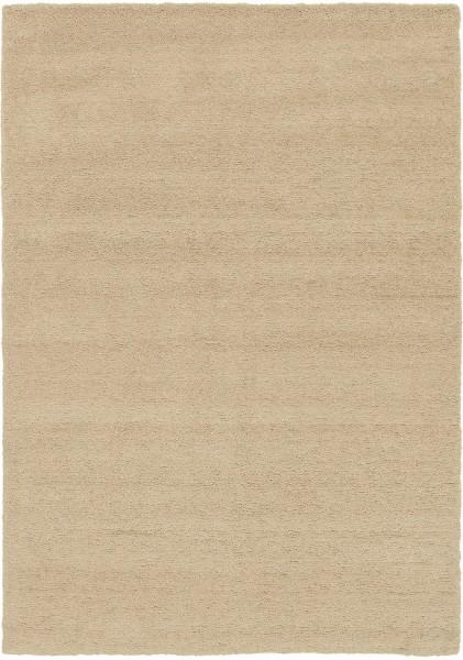 Hochflor Shaggy Teppich Astra Livorno 007 beige
