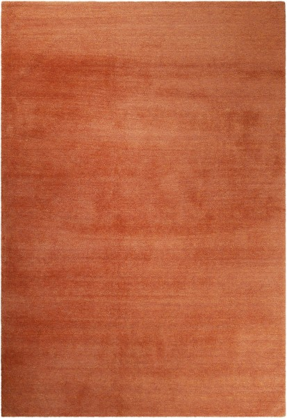 Hochflor Shaggy Teppich Esprit #loft ESP-4223-37 orange