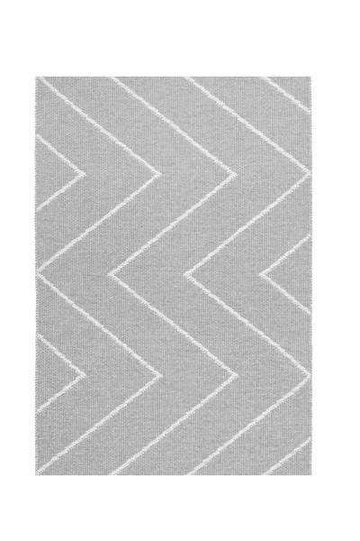 Indoor / Outdoor Teppich Brita Sweden Rita concrete / grau (Klein)