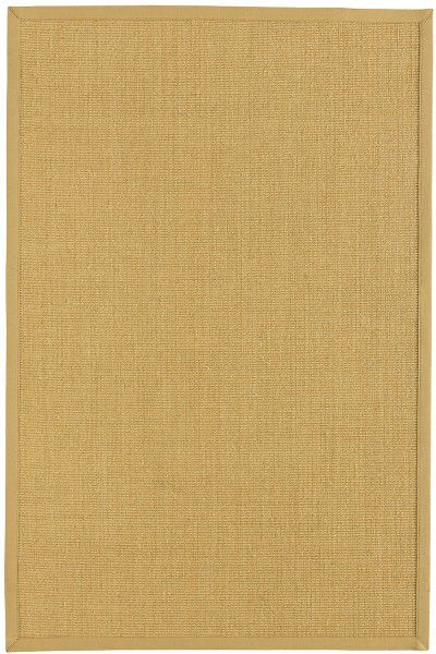 Sisal Teppich Astra Salvador beige / chablis 07