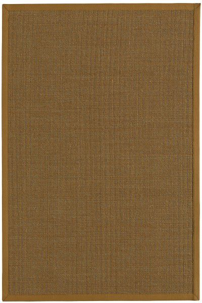 Sisal Teppich Astra Salvador braun grau / bronze 64