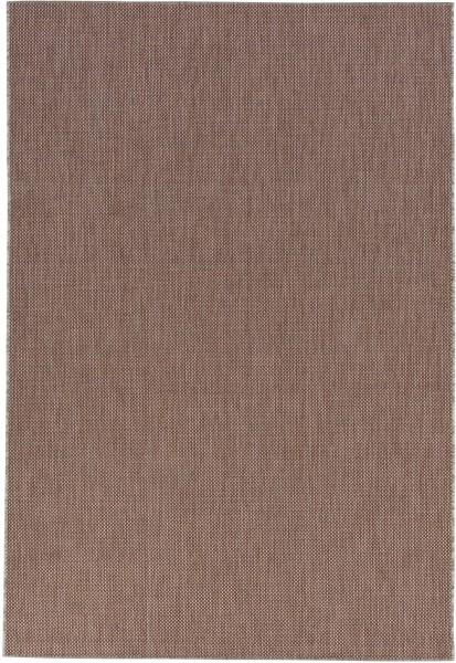 Indoor / Outdoor Teppich Astra Rho 190 010 rot