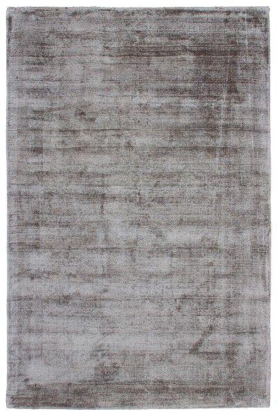 Teppich Obsession Maori 220 silber