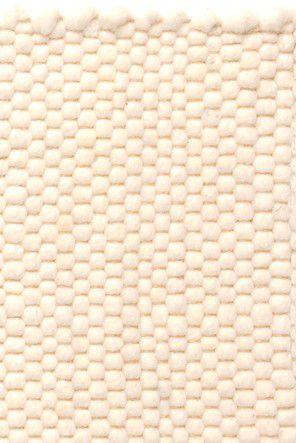 Teppich Paulig Salsa 100 schneeweiss in 200 x 200 cm