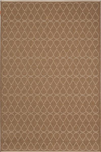 Teppich Raffi Facet linen
