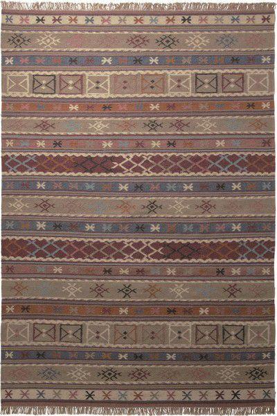 Teppich Esprit Agra ESP-7052-01 multicolor
