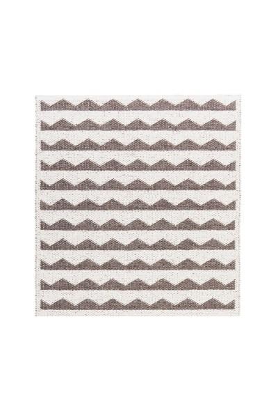 Indoor / Outdoor Teppich Brita Sweden Gittan clay / taupe (Klein)