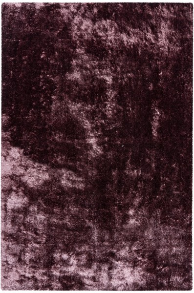 Hochflor Shaggy Teppich Obsession Glossy 795 mauve / lila