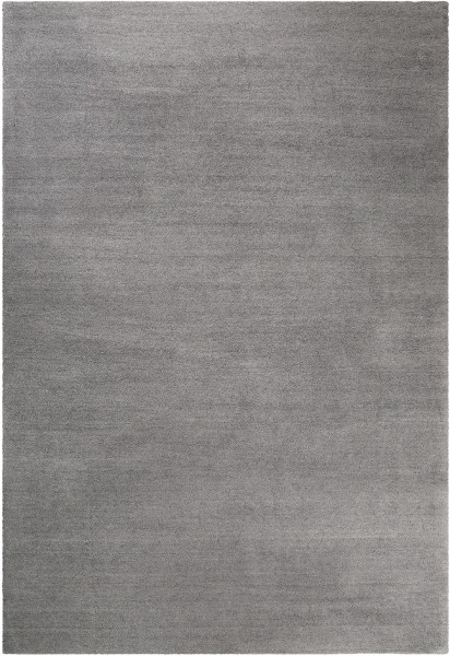 Hochflor Shaggy Teppich Esprit #loft ESP-4223-34 kiesel / grau