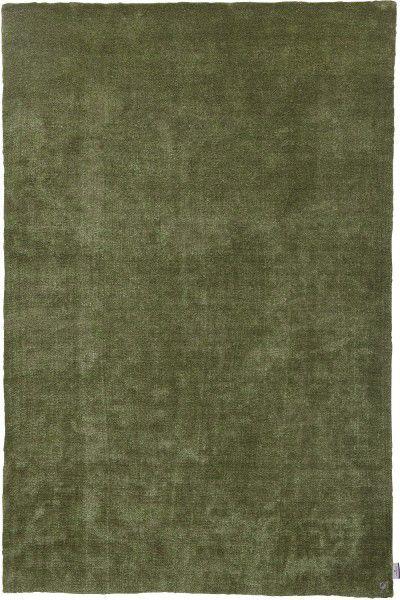 Teppich Tom Tailor Powder 320 Olive Grun Raum Quadrat Fashion