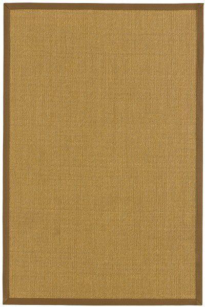 Sisal Teppich Astra Salvador beige / sand 65