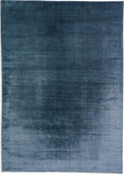 Teppich Schöner Wohnen Aura 190 020 blau