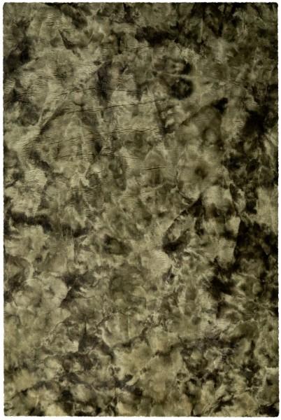 Fell Teppich Obsession Camouflage 915 grün