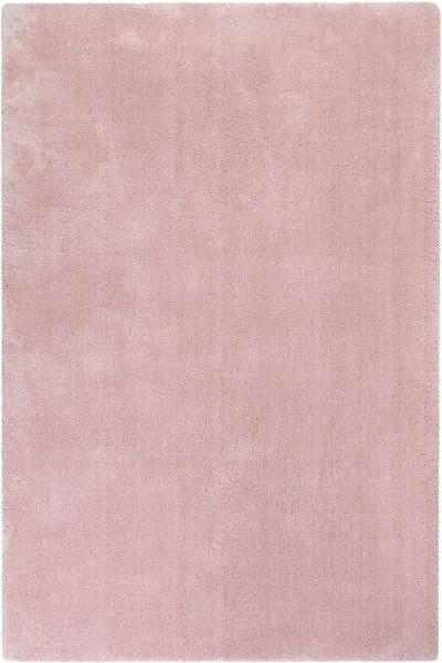 Hochflor Shaggy Teppich Esprit #relaxx ESP-4150-14 pale mauve / rosa