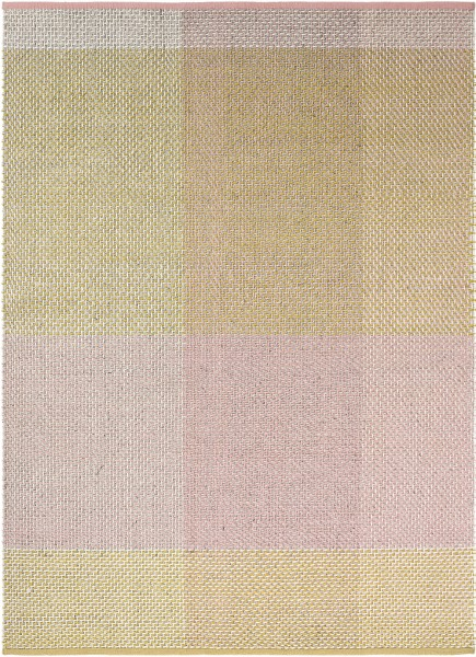 Teppich Ted Baker Check 56402 neutral / beige rosa