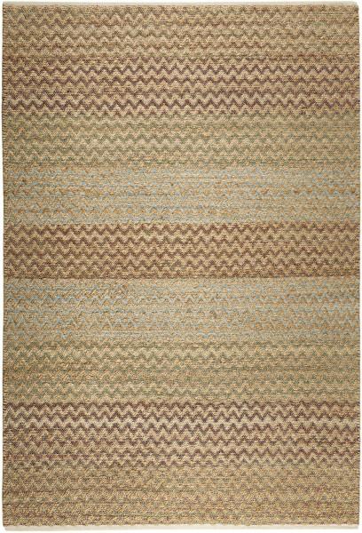 Teppich Esprit Zigzag Nature ESP-1812-01 beige braun