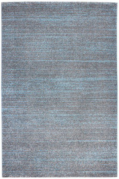 Teppich Luxor Living Santo Domingo blau in 160 x 230 cm
