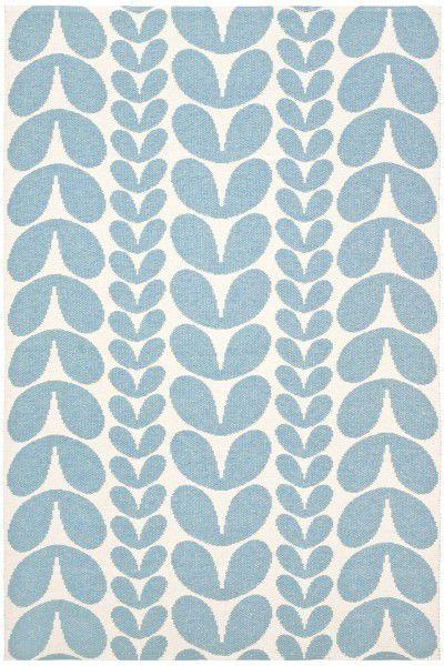 indoor outdoor teppich brita sweden karin blau medium raum quadrat fashion your room. Black Bedroom Furniture Sets. Home Design Ideas