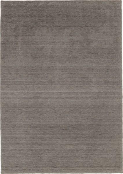 Kurzflor Designer Teppich Schöner Wohnen Victoria 6380 084 nerz / taupe
