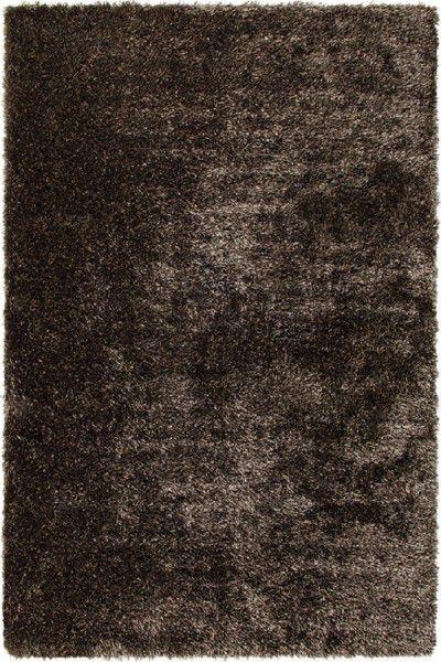Teppich Esprit New Glamour ESP-3303-06 braun schwarz