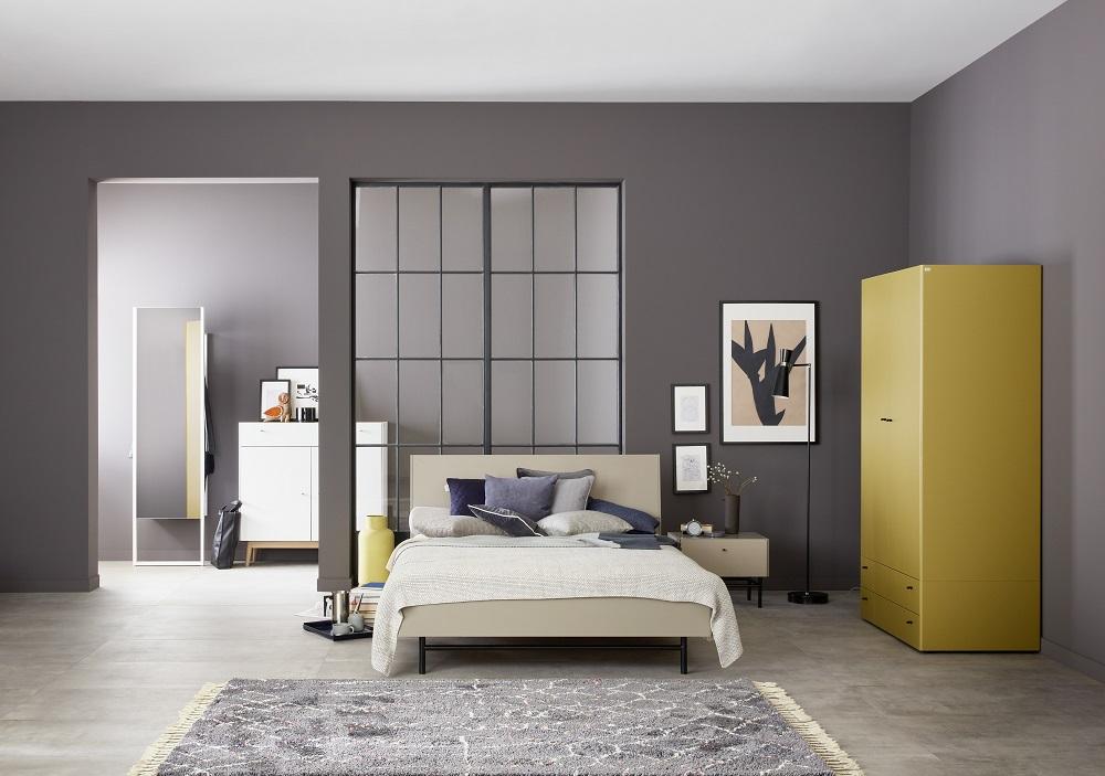 Teppich Schöner Wohnen Urban 183 040 grau | Raum Quadrat - Fashion ...