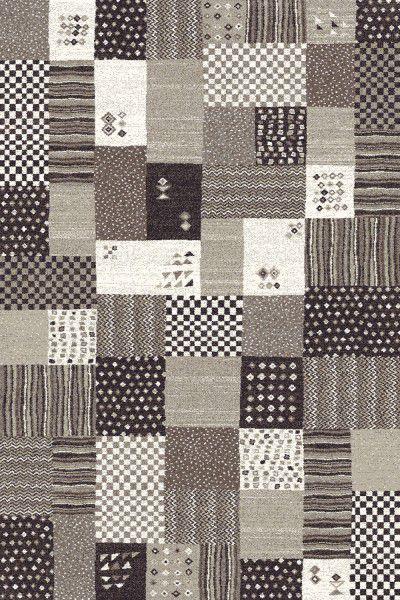 Teppich Ragolle Infinity 32292 2236 silber grau