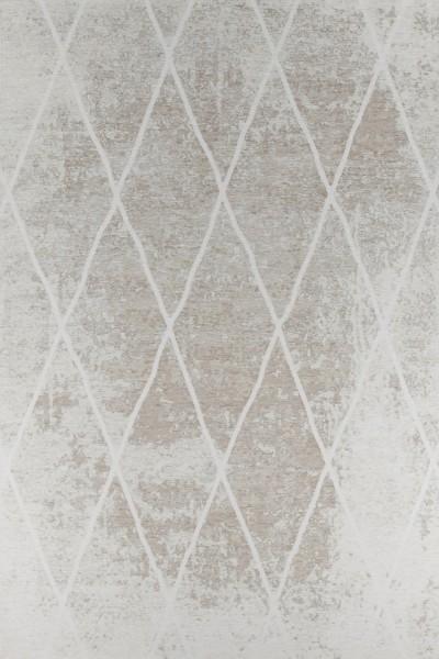 Teppich Tom Tailor Fine Lines 550 beige